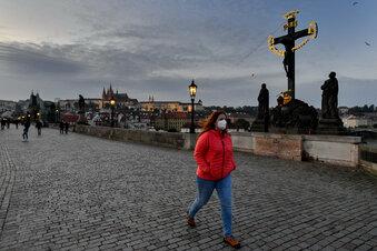 Corona: Droht Tschechien der nächste Lockdown?
