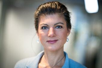 Darum nimmt Sahra Wagenknecht eine Auszeit