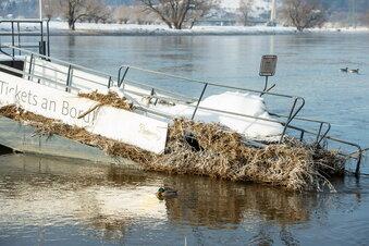 Droht jetzt das große Winterhochwasser?