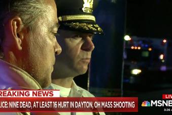 Erneut Schießerei in USA