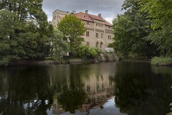 Seifersdorf: Startschuss für Museumsschloss