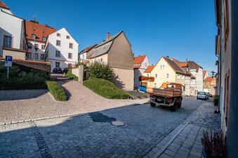 Leisnig packt letzte Altstadtstraßen an