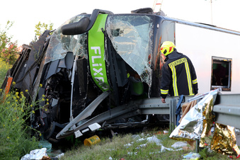 Unglücksfahrer von Flixbus äußert sich