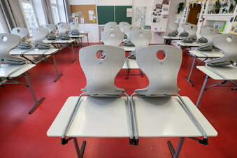 Sachsens Schulen bis Monatsende geschlossen