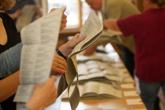 Viele Rechenfehler bei der Kommunalwahl