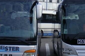 Schleife soll einen Busbahnhof bekommen