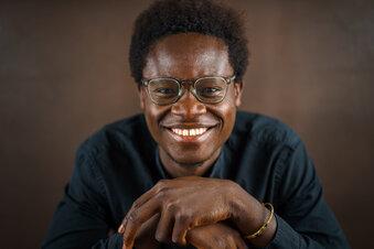 Dresdner Musiker baut Schule in Afrika