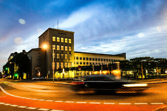 Für die AfD geht's im Landtag heute um viel