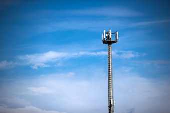 Mobilfunk: Sachsen hilft bei Standort-Suche für Masten