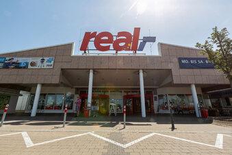 Real-Markt steht kurz vorm Verkauf