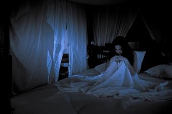 Was gegen Angst im Dunkeln hilft