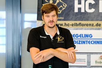 Dresdner Handballer verlieren in Rimpar