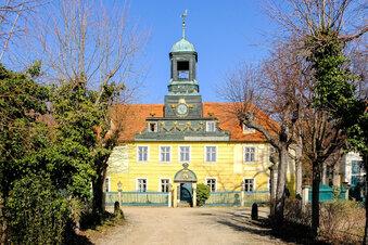 Villa Sorgenfrei wird verkauft