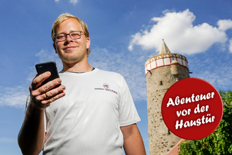 Auf Action-Tour durch Bautzens Geschichte
