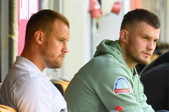 Dynamo gegen Werder: Das Bruderduell fällt aus