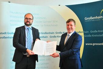 1,3 Millionen Euro für acht Schulen