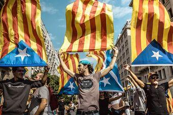 Warum das Beispiel Katalonien Angst macht