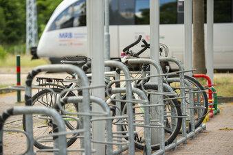 Wohin mit dem 3.000-Euro-Fahrrad?