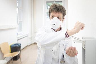 Drei neue Corona-Infektionen in Dresden