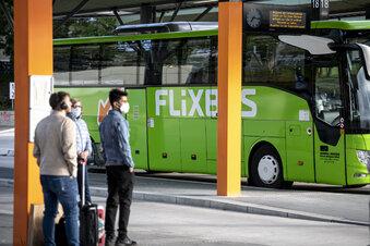 Busverbindung Berlin - Bad Muskau