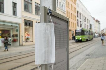 Corona: Görlitz bleibt Risikogebiet