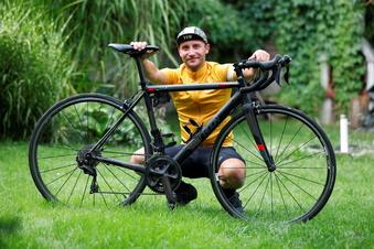 Niedercunnersdorfer auf der härtesten Radtour Europas
