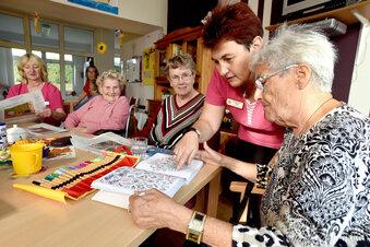 Wie lange öffnet Senioren-Tagespflege?