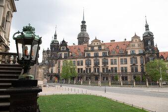 Dresdner Museumsnacht fällt aus