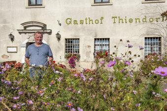 Thiendorf drängt auf Entwässerung