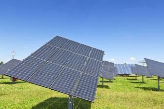 Diebe haben es auf Solarmodule abgesehen