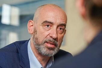 SPD: kein Sachsen-Bonus für Ahrens
