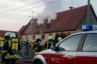 Große Hilfsbereitschaft nach Brand