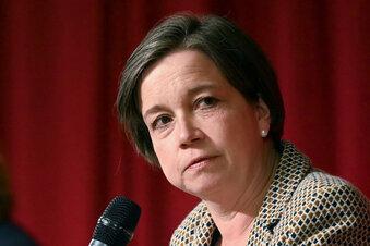 CDU-Frau liegt in Führung
