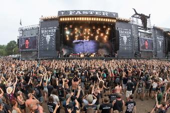 Wacken-Festival fällt erneut aus