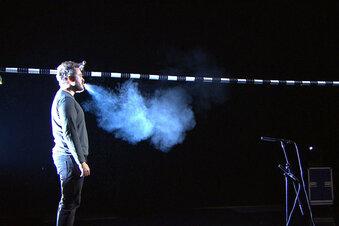 Singen mit Maske schützt vor Corona