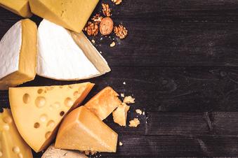 Alles Käse?