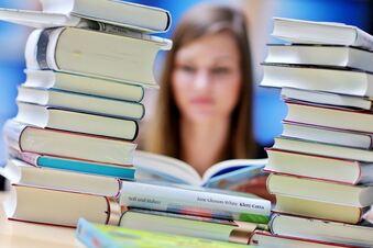 Wohin mit den Büchern?