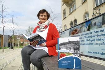 Das Gedächtnis der Lößnitzstadt