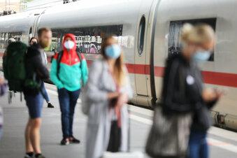Bahn will junge Leute vom Bus weglocken