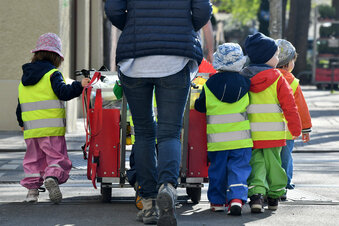 Waldheim erhöht Elternbeiträge