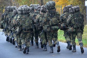 Mangelwirtschaft in der Bundeswehr