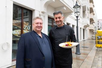 Diese Restaurants eröffnen in Dresden