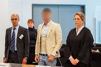 Neuneinhalb Jahre Haft im Fall Daniel H.