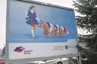 Mit sorbischen Grüßen ins neue Jahr