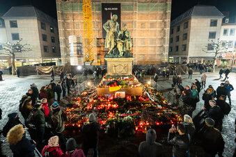 Anschlag in Hanau: 84 Verfahren eingeleitet