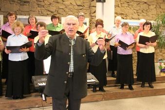 Bischofswerda: Frauenchor will jünger werden