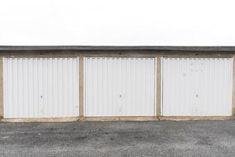Riesa: Entscheidung zu Garagenhof noch in diesem Jahr