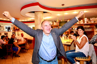 SOE: AfD gewinnt klar, starke Verluste bei CDU und Linke