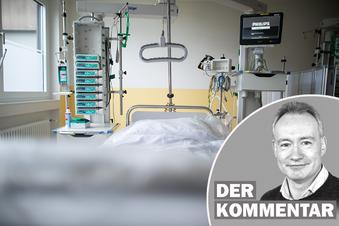 Lehrbuch-Pandemie im Kreis Görlitz