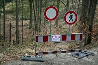Sächsische Schweiz: Wie viele Wege bleiben offen?
